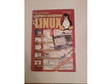 LINUX- računajte na računare