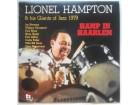 LIONEL HAMPTON  - HAMP IN HARLEM