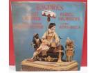 LISZT FERENC CHAMBER OCH.-ENCORES ,HUNGAROTON,LP
