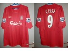 LIVERPOOL 2004-05 Djibril Cisse (Premier league)