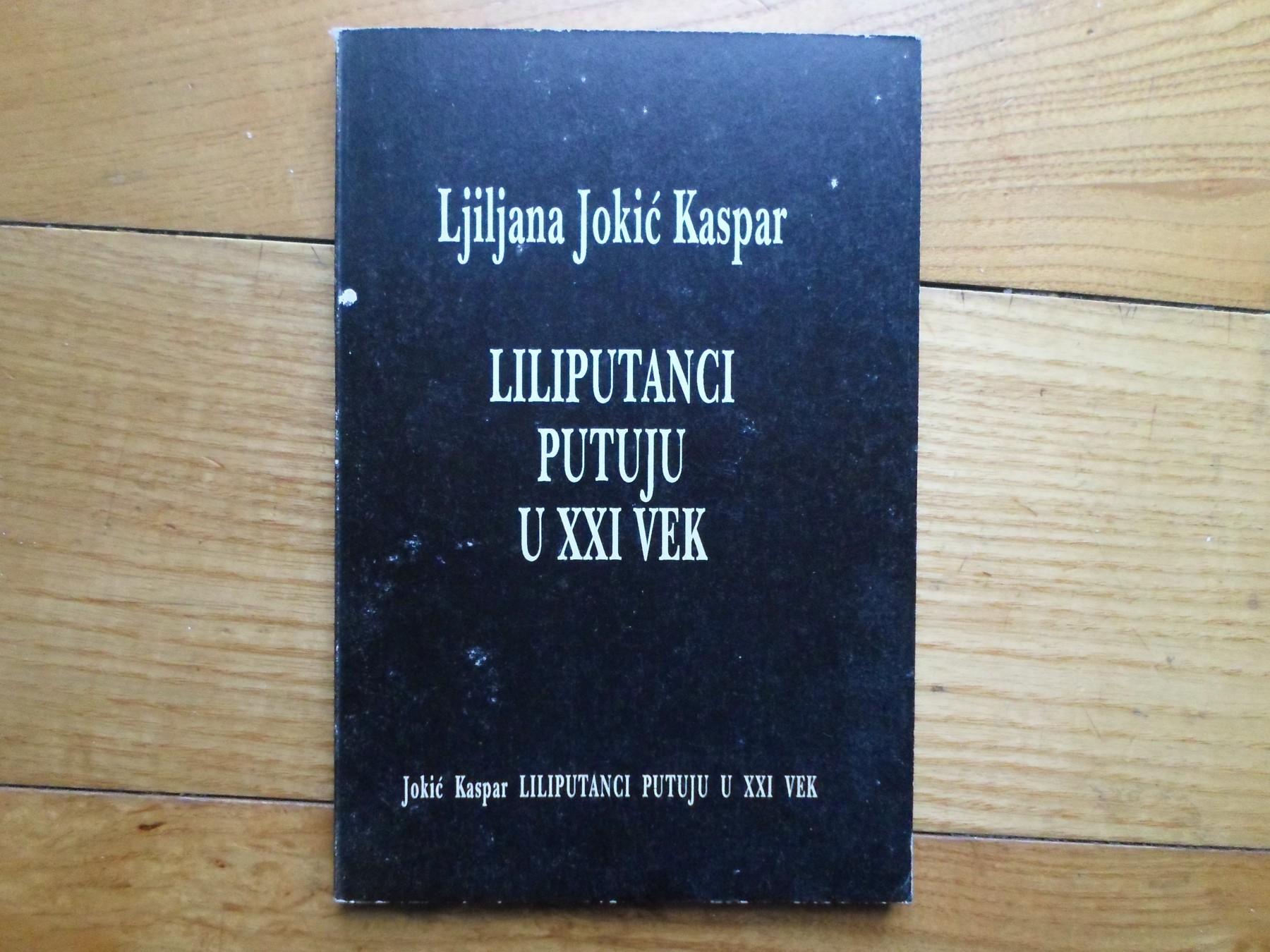 LJILJANA JOKI KASPAR