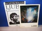LJUBA.  Jean-Louis FERRIER,