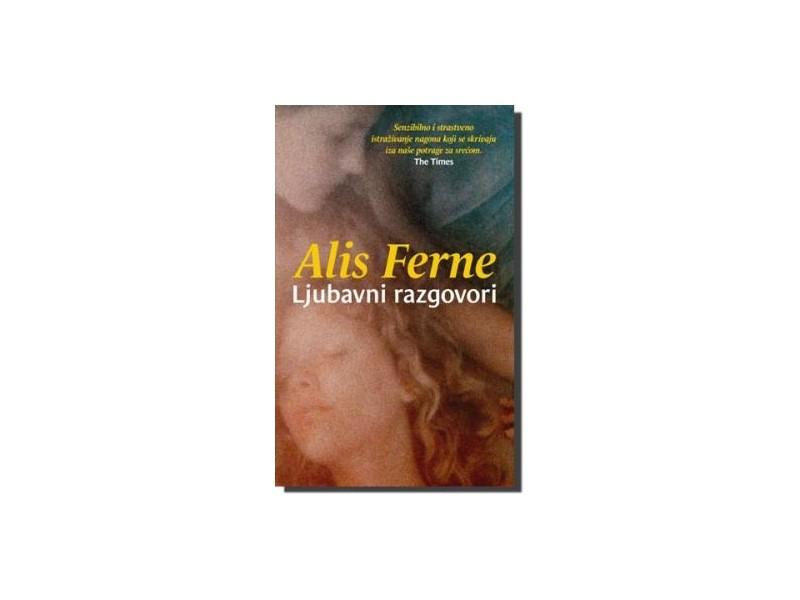 LJUBAVNI RAZGOVORI - Alis Ferne