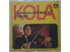 LJubomir  Petrovic  Cuban  -  Kola (Jablanicko kolo)