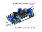 LM2596 LM2596S LEDVoltmetar ADJDC-DC Step-down