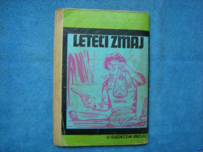 LMS 091 Mali rendžer-Glas doline
