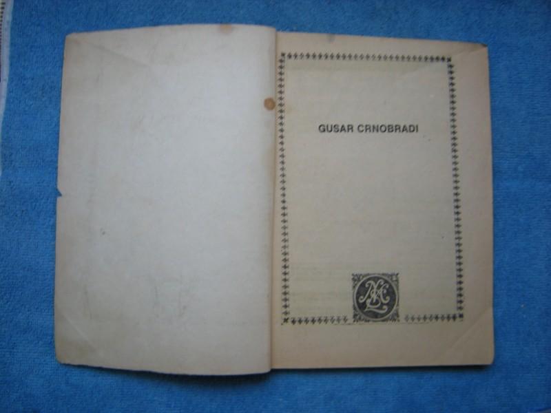 LMS 549 Mali rendžer-Gusar Crnobradi