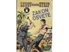 LMS-ZAKON OSVETE BR.701