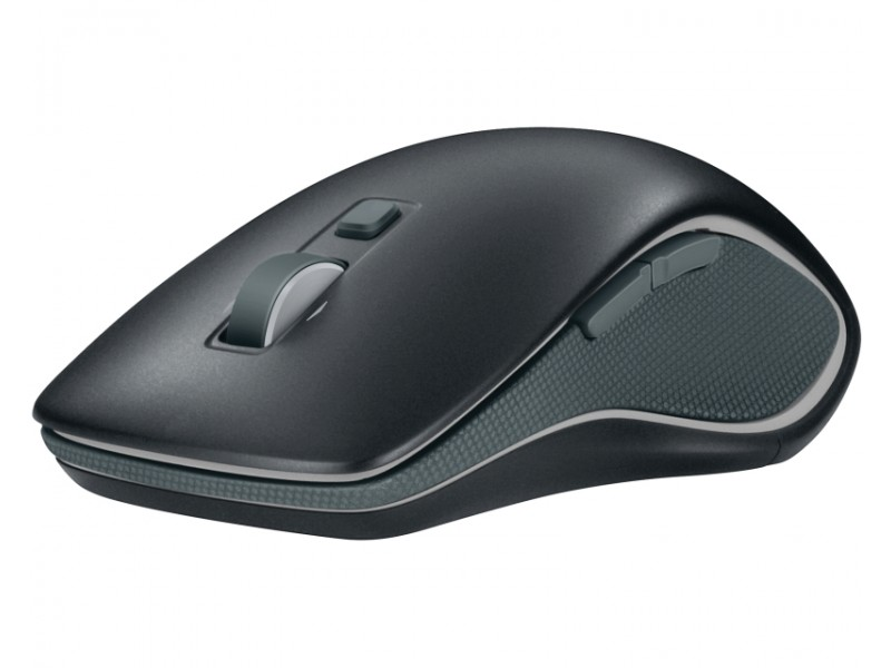 LOGITECH M560 Wireless crni miš