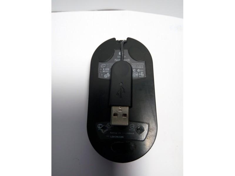 LOGITECH Notebook Optički miš