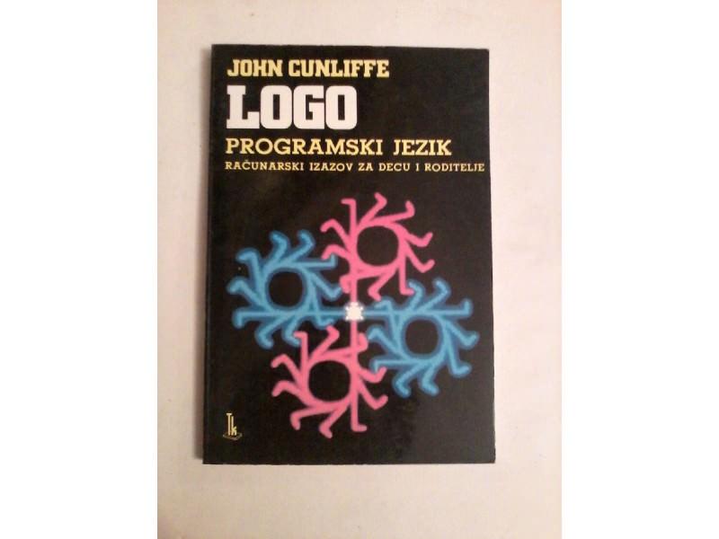 LOGO programski jezik, John Cunliffe