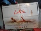 LOLITA- Plakat za film