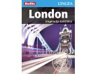 LONDON – INSPIRACIJA TURISTIMA - Grupa autora