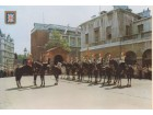 LONDON / Changing of the Guard, Horse Guards Building