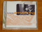 LOUIS ARMSTRONG ‎– Priceless Jazz Collection
