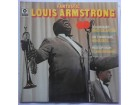 LOUIS ARMSTRONG - 2LP Fantastic Louis Armstrong