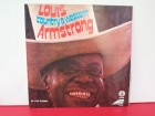 LOUIS`COUNTRY & WESTERN` ARMSTRONG, LP