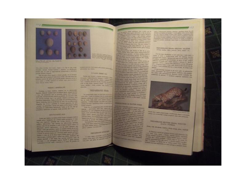 LOV , Velika ilustrovana enciklopedija lovstva