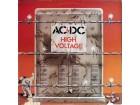 LP: AC/DC - HIGH VOLTAGE (AUSTRALIAN PRESS)