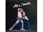 LP: ALEK & SANDRA - ALEK & SANDRA