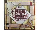 LP: ALLMAN BROTHERS BAND - ENLIGHTENED ROGUES