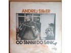 LP ANDREJ ŠIFRER - Od šanka do šanka (1979) 1. pressing