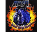 LP ANFALL - Feuer, Eis and Energie (2000) - PUNK, NOVO