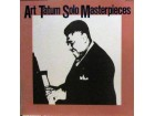 LP: ART TATUM - SOLO MASTERPIECES (JAPAN PRESS)