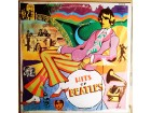 LP BEATLES - A Collection of Beatles Oldies (1966)