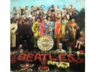 LP: BEATLES - Sgt PEPPERS LONELY HEARTS CLUB BAND