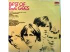 LP: BEE GEES - BEST OF BEE GEES