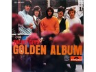 LP: BEE GEES - GOLDEN ALBUM (JAPAN PRESS)