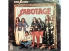 LP: BLACK SABBATH - SABOTAGE
