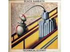LP: BLACK SABBATH - TECHNICAL ECSTASY