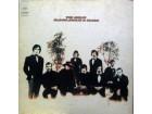 LP; BLOOD, SWEAT & TEARS - THE GREAT (JAPAN PRESS)