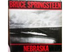 LP: BRUCE SPRINGSTEEN - NEBRASKA