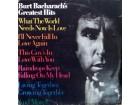 LP: BURT BACHARACH - GREATEST HITS