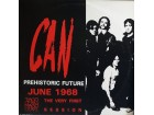 LP: CAN - PREHISTORIC FUTURE (FRANCE PRESS)