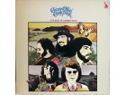 LP: CANNED HEAT - COOK BOOK (JAPAN PRESS)