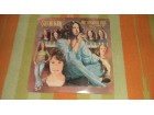 LP: CAROLE KING - HER GREATEST HITS  (Suzy)