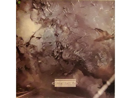 LP: COCTEAU TWINS - HEAD OVER HEELS (NEW ZEALAND PRESS)