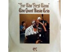 LP: COUNT BASIE - FOR THE FIRST TIME (GERMANY PRESS)