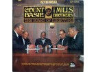 LP: COUNT BASIE - THE BOARD OF DIRECTORS (US PRESS)