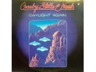 LP: CROSBY STILLS & NASH - DAYLIGHT AGAIN (US PRESS)