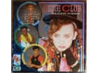 LP CULTURE CLUB - Colour By Numbers (1983) Jugotonac