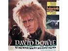 LP: DAVID BOWIE - UNDERGROUND (HOLLAND PRESS)