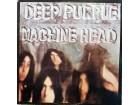 LP: DEEP PURPLE - MACHINE HEAD (GREECE PRESS)
