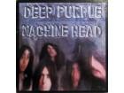 LP: DEEP PURPLE - MACHINE HEAD (JAPAN PRESS)