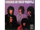 LP: DEEP PURPLE - SHADES OF DEEP PURPLE (GERMANY PRESS)