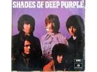 LP: DEEP PURPLE - SHADES OF DEEP PURPLE (INDIA PRESS)